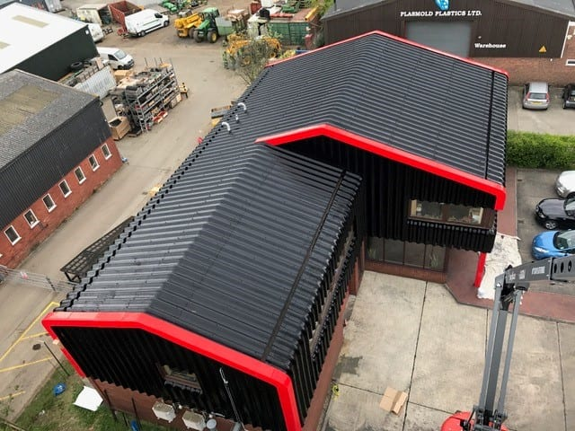 Asbestos Roof Coatings Amp Systems